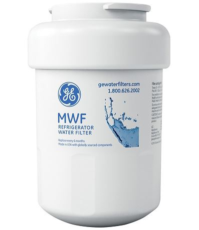 MWF REFER WATER FILTER PHARMAC